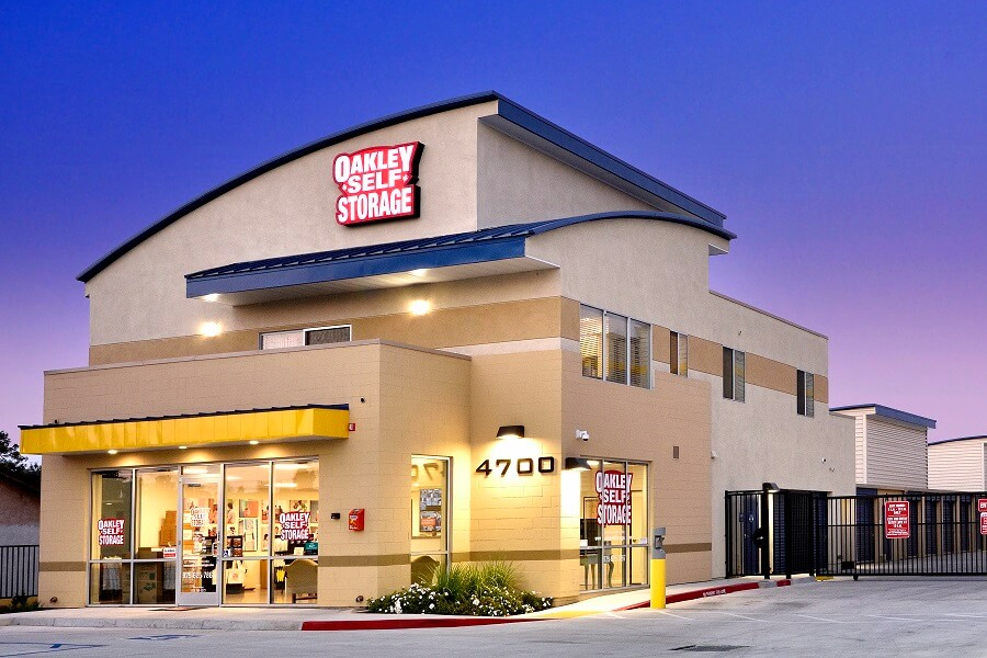 Oakley Self Storage Named 2018 Facility of the Year - New Facility Winner