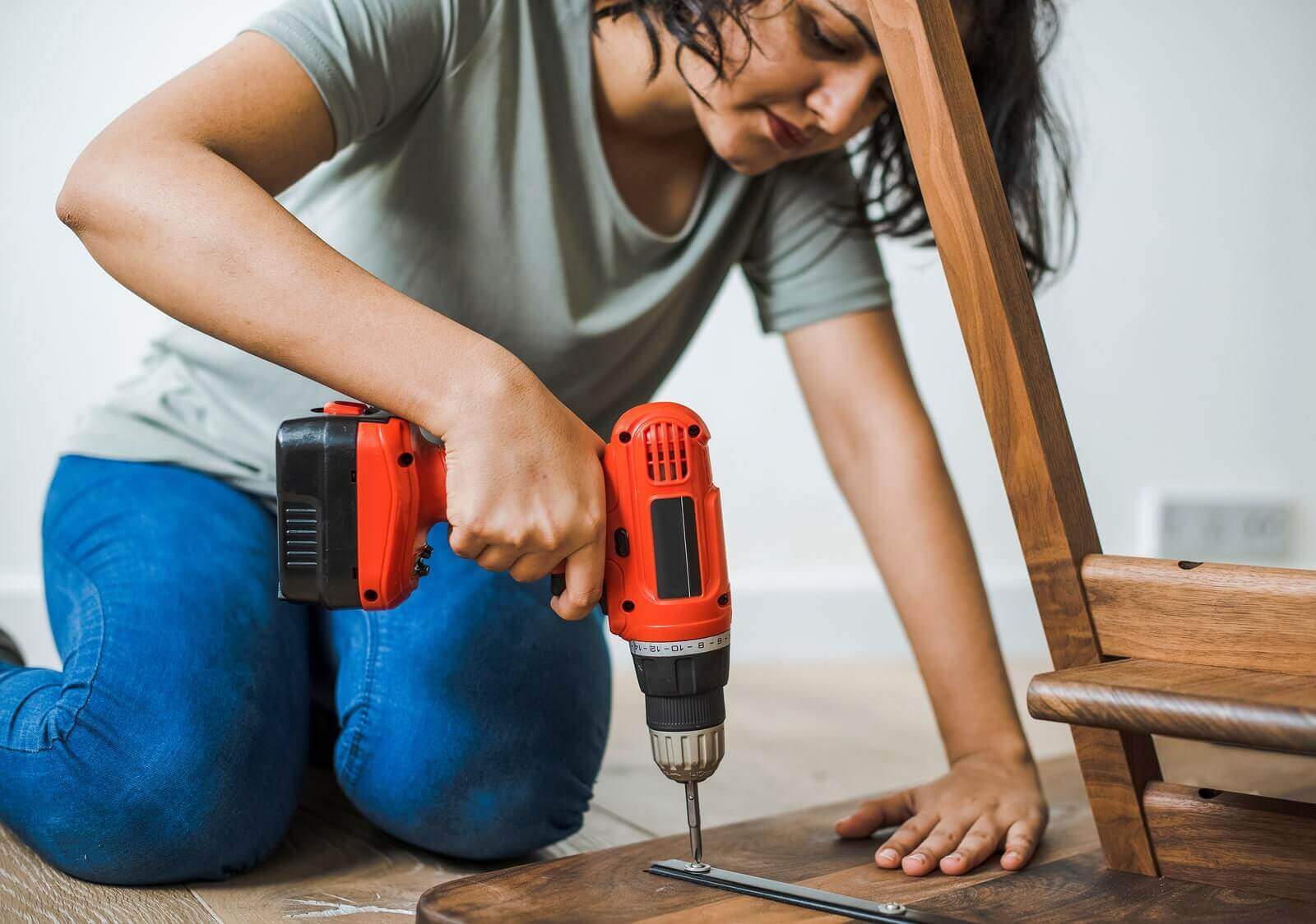 5 Hand and Power Tool Storage Mistakes