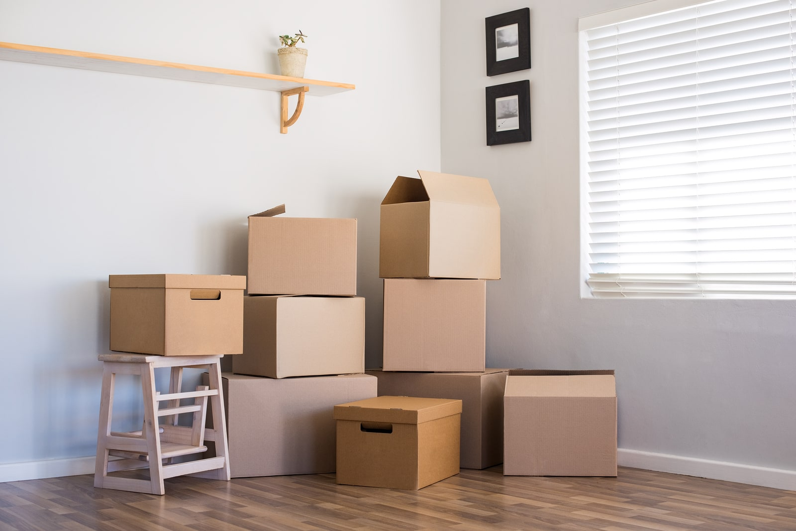 Essential Steps for Preparing Your Items for Long Term Storage