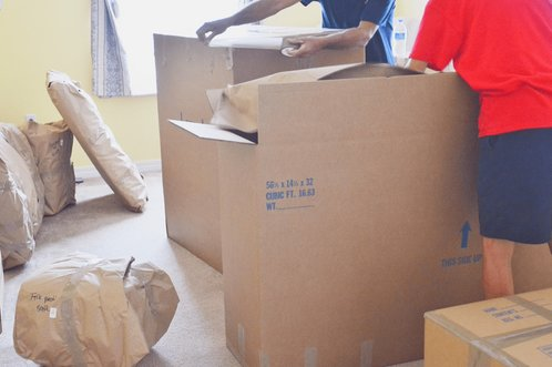 5 Moving Day Tips and Tricks for a Smoother Move