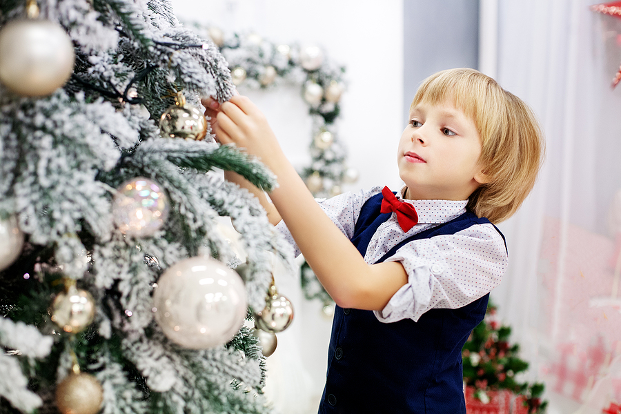 Tips for Storing Christmas Decorations after the Holidays